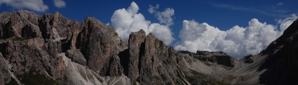 Orizzonti di roccia